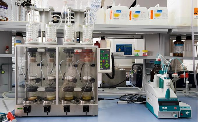 laboratorio ugr