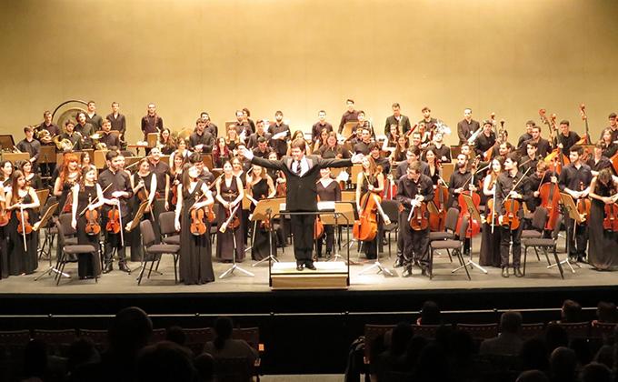 orquesta joven de andalucia