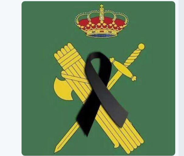 pesame guardia civil