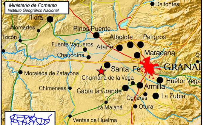 terremoto santa fe