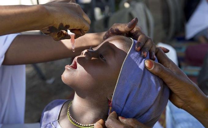 vacunacion polio