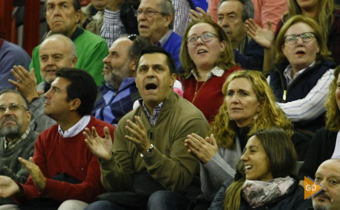 Fundacion CB Granada - Liberbank Oviedo