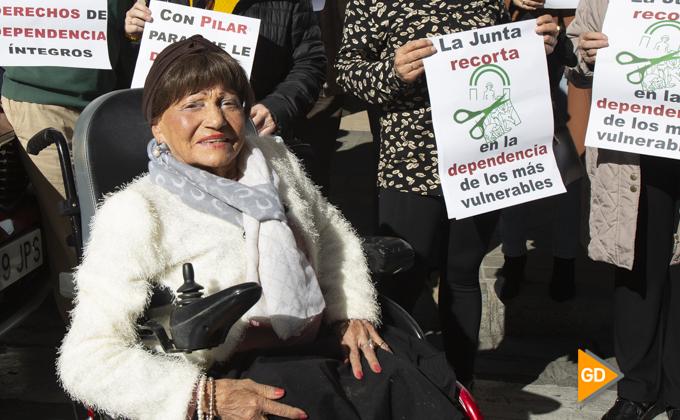 Anciana Ancha de Gracia