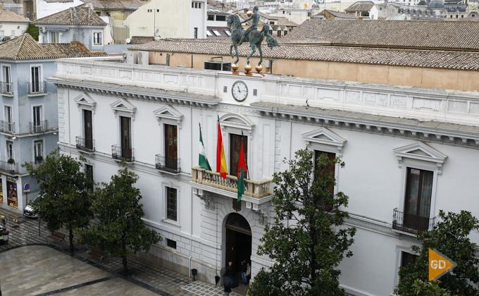 Ayuntamiento de Granada