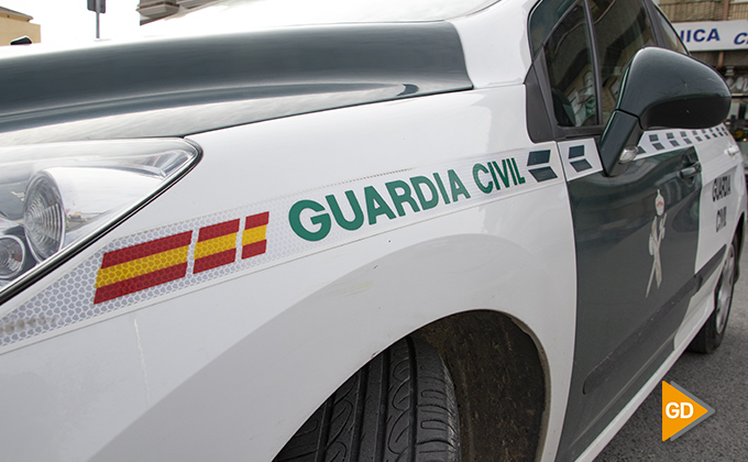Guardia civil granada 01