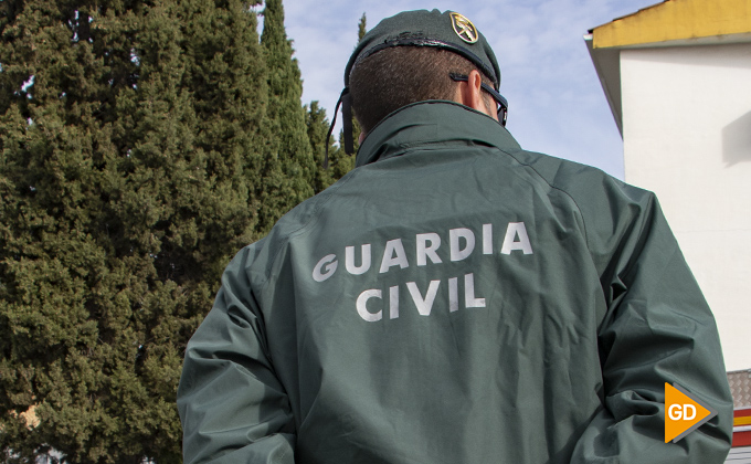 Guardia civil granada 08