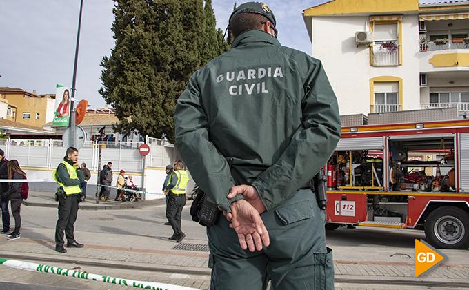 Guardia civil granada 09
