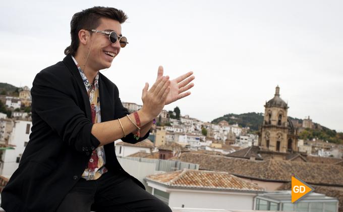 entrevista al niño del albayzin Foto Antonio L Juarez-5