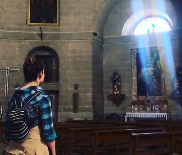 iglesia montefrio