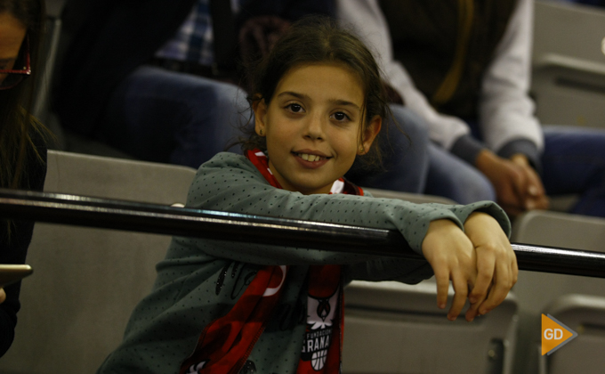 Fundacion CB Granada - Real Betis Baloncesto