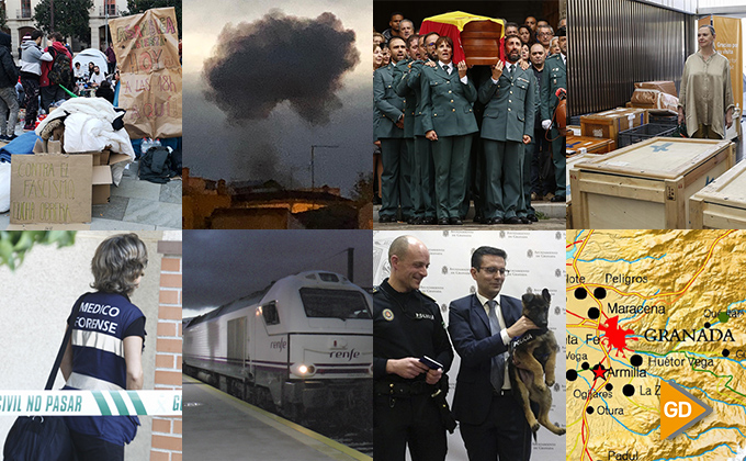 Collage noticias 2018