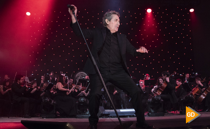 Concierto Miguel Ríos Granada 2018 03