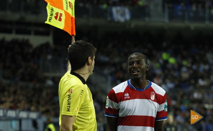 Malaga CF - Granada CF