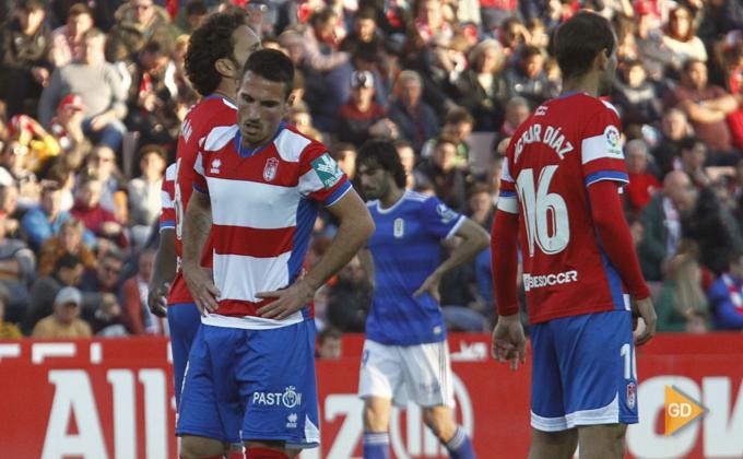 Granada CF - Real Oviedo