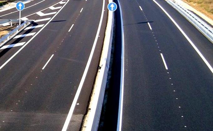 barreras carreteras
