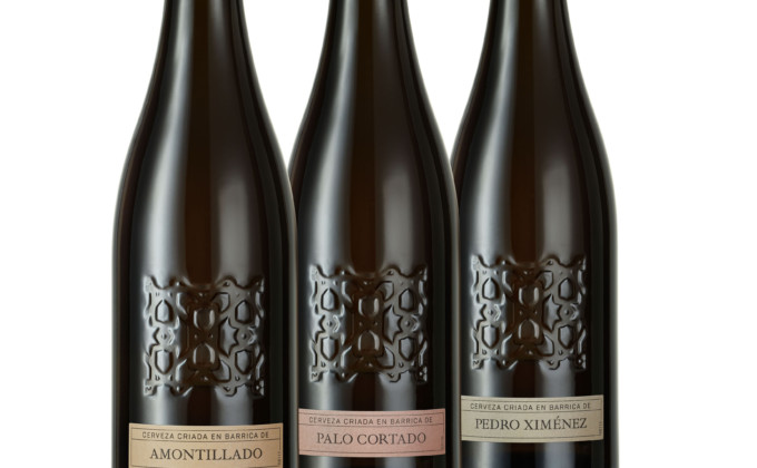 cervezas Alhambra - Jerez