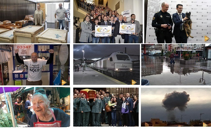 collage noticias