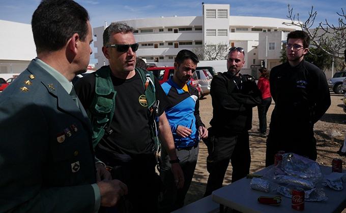 guardias civiles solidarios