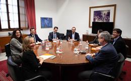 reunion PPA Ciudadanos Andalucia