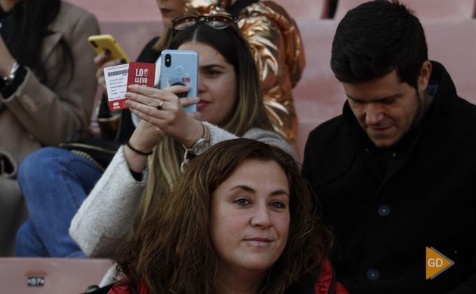 Granada CF - Extremadura UD abonos campaña abonados carnets