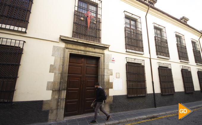 Comendadoras de Santiago Foto Antonio L Juarez-7