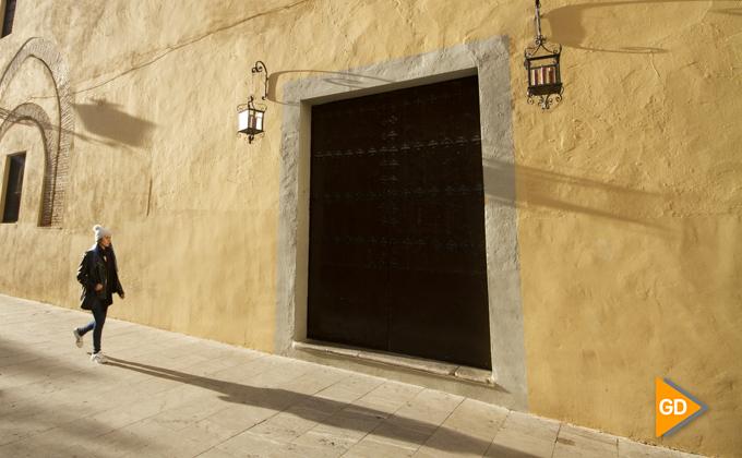 Convento de la Encarnación Foto Antonio L Juarez-1