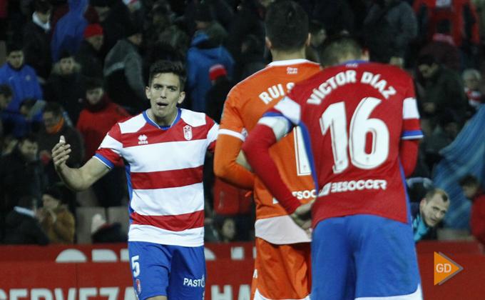 Granada CF - Albacete Balompie