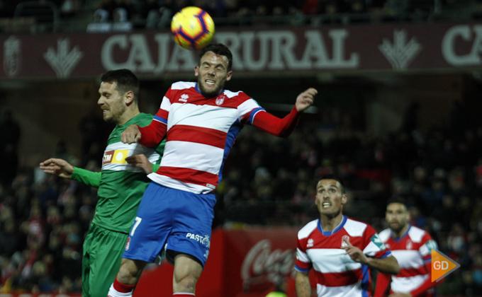 Granada CF - Elche CF