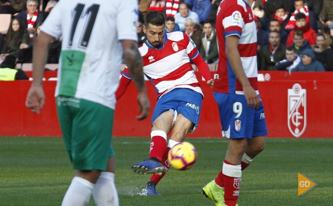 Granada CF - Extremadura UD