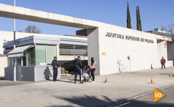 Jefatura policia Granada 02
