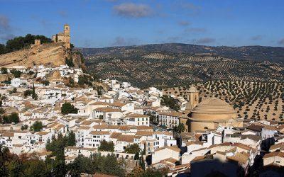 La revista 'National Geographic' vuelve a incluir a Montefrío como uno de los 20 pueblos medievales más bonitos de España