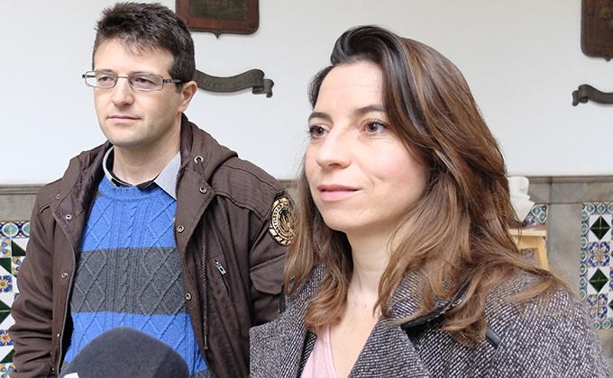 Marta Gutiérrez y Cecilio Sánchez 4