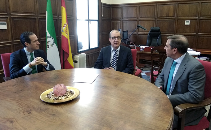 Reunión Fiscalía Provincial