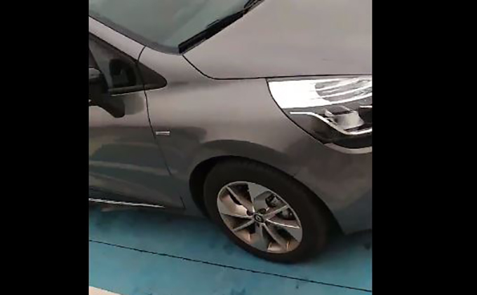 aparcamiento minusvalidos