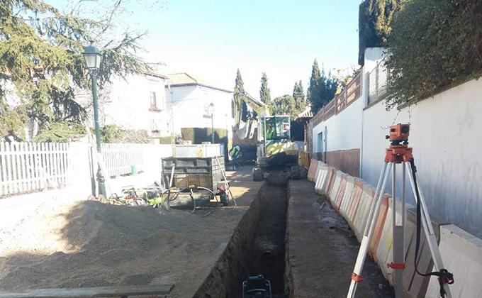calle cajar emasagra