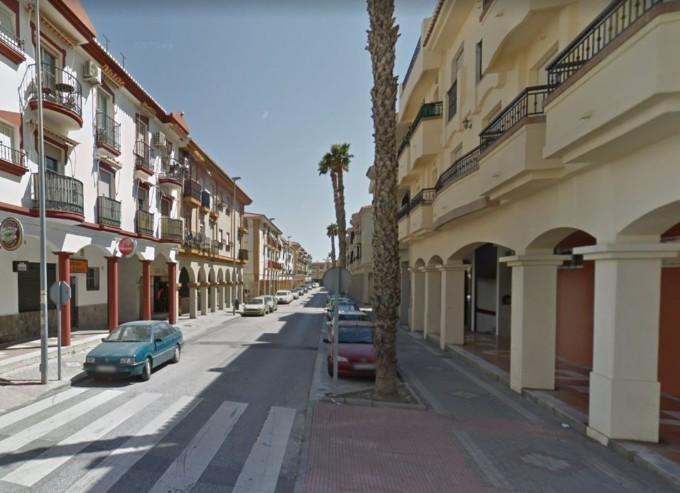 calle muñoz seca salobreña