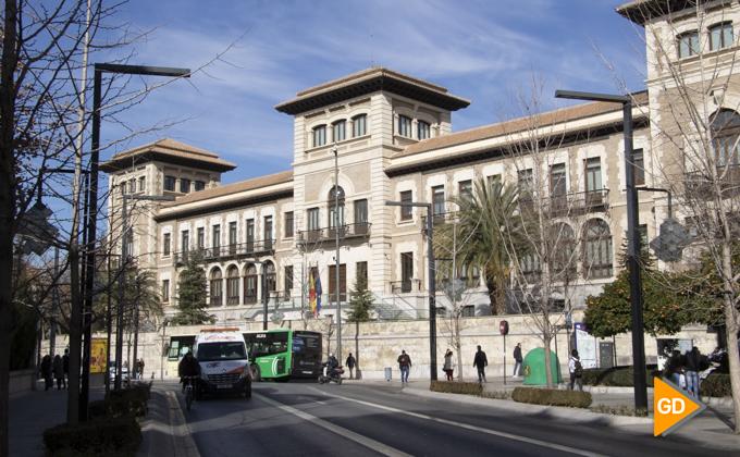 delegacion de la Junta de Andalucia Foto Antonio L Juarez-1