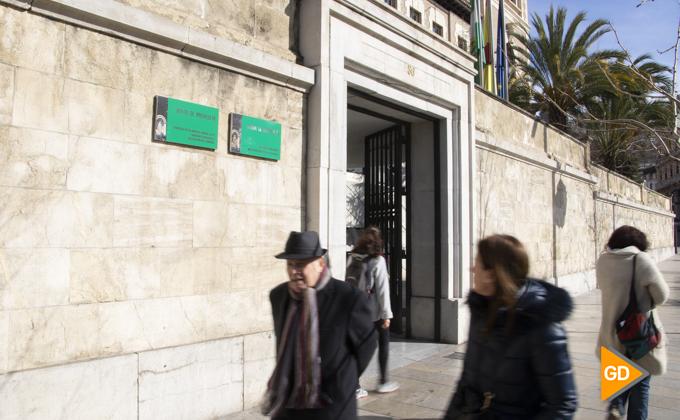 delegacion de la Junta de Andalucia Foto Antonio L Juarez-3