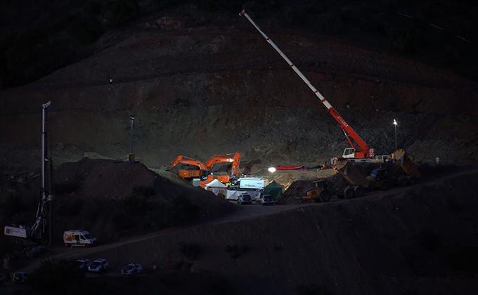excavacion totalan julen rescate