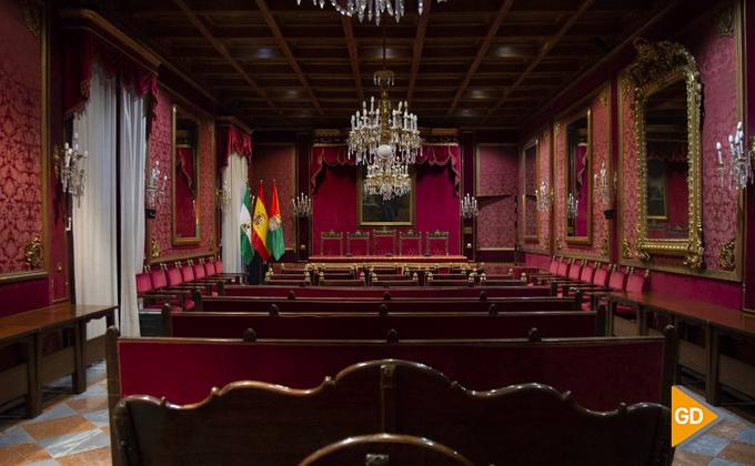 interior ayuntamiento Foto Antonio L Juarez-1