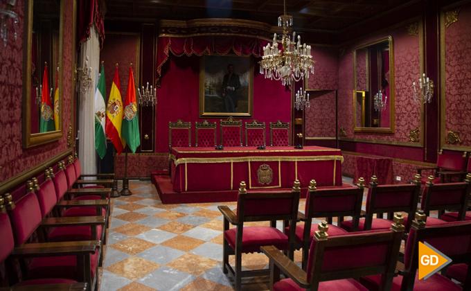 interior ayuntamiento Foto Antonio L Juarez-4