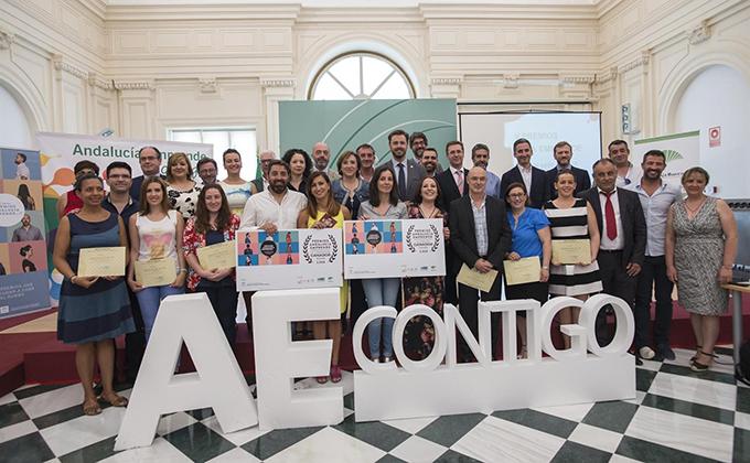 premios andalucia emprende 2018
