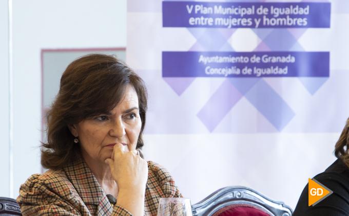 presentacion del V Plan de Igualdad Foto Antonio L Juarez-4