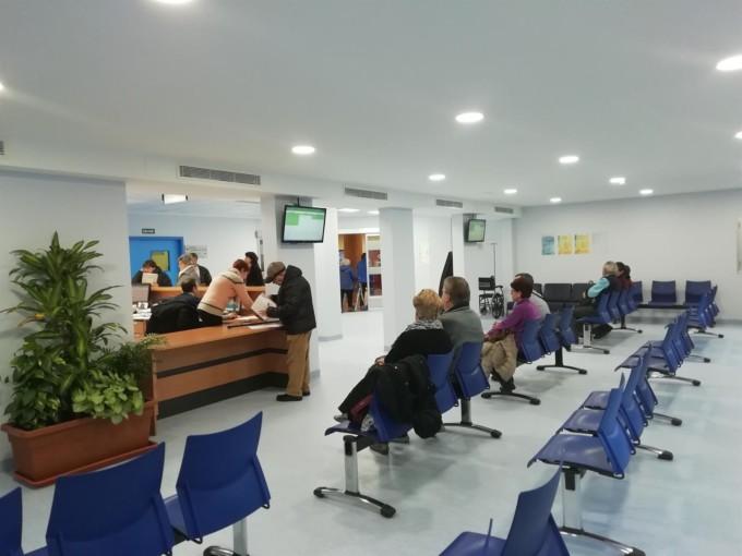 sala-espera-hospital-oncología