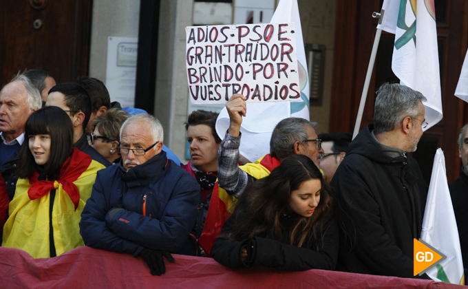 toma de Granada 2018-2