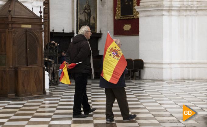 toma de Granada 2018-3-2