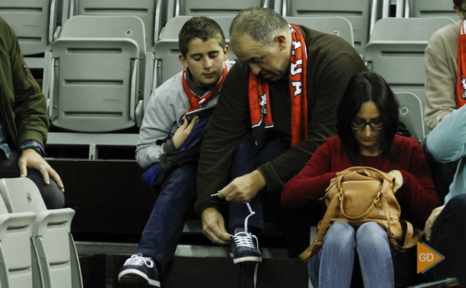 Fundacion CB Granada - FC Barcelona Lassa