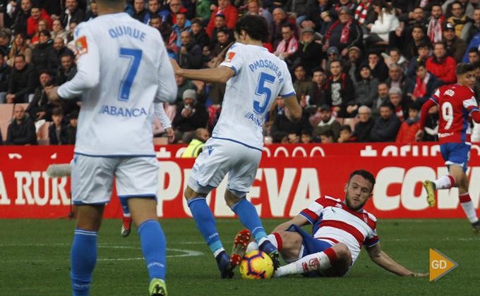 Granada CF - RC Deportivo A Coruña