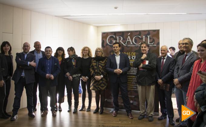 Granada acoge las I Jornadas de Ciudades Creativas-1 (1)