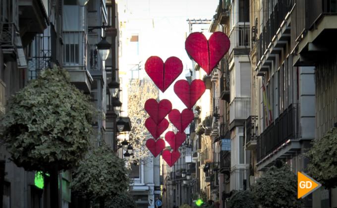 San Valentin Granada -